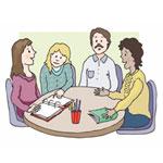 Специфика работы с родителями в условиях дошкольного логопункта